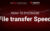 How to Increase File Transfer Speed